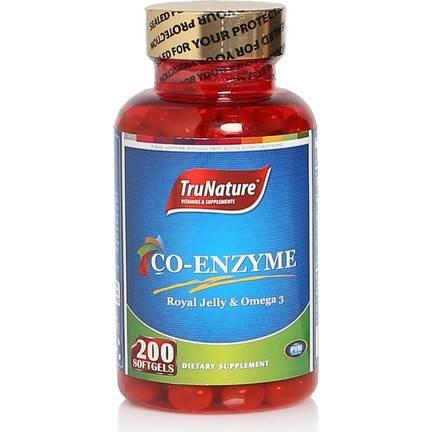 Trunature Coenzyme