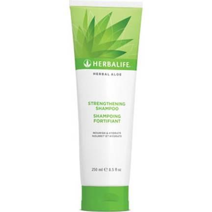 Herbalife Herbal Aloe Şampuan 250ml Saçları Güçlendirir
