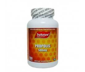 Trunature Propolis+Polen+Royal Jelly Comple x 100 Tablet