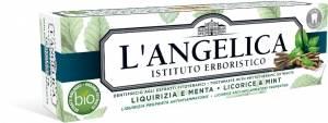 L'Angelica Meyan Kökü & Nane Aromalı Fitoterapi Diş Macunu