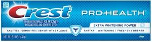 Crest Pro-Health Extra Whitening Power Diş Macunu