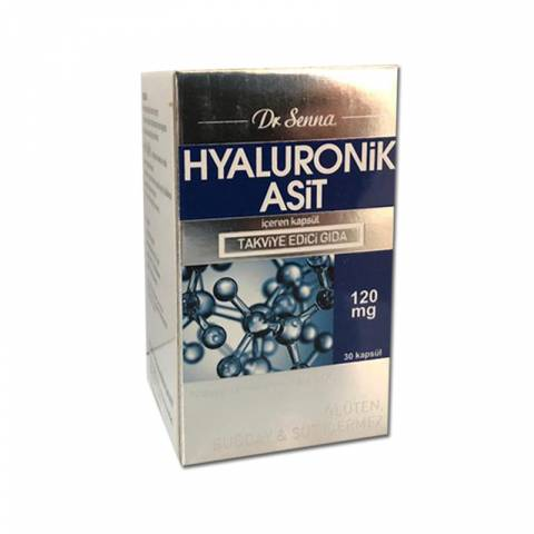 Dr Senna Hyaluronic Acid 120 MG
