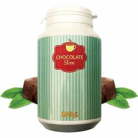Chocolate 100gr Slim