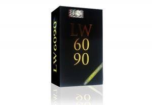 LW6090 Zayıflama Hapı