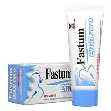 Fastum ema zero 50 ml emulsione gel Orjinal
