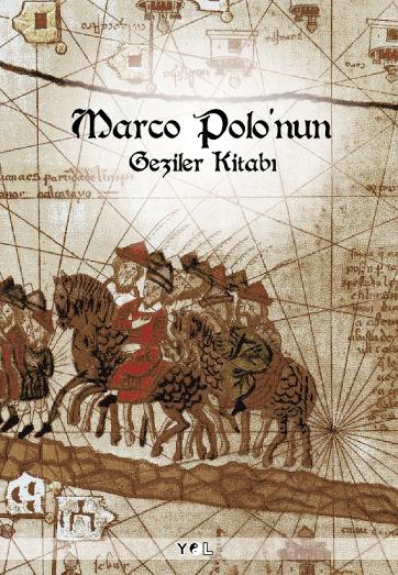 Venedikli Marco Polo, on üçüncü yüzyıl ortalarında Batının hiç denecek kadar az tanıdığı Asya'ya serüvenli bir yolculuk yaptı. Adım adım ipek yolunu izleyerek Büyük Kağan Kubilay Han'ın başkenti Hanbalık'a ulaştı. Kısa zamanda Han'ın güvenini kazanmayı ba