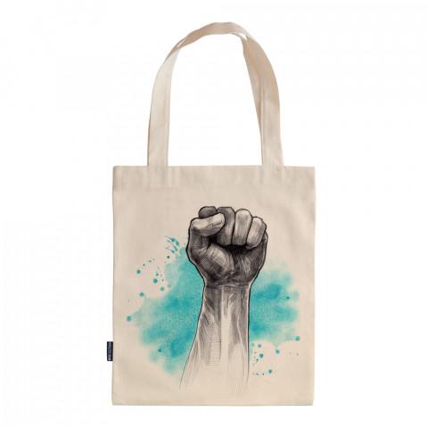 Black Is Not Sad tasarım baskılı ham bez çanta. 35x41. Hediyelik bez çanta modelleri. En güzel bez çantalar. Dayanıklı bez çantalar. Organik baskılı bez çanta.