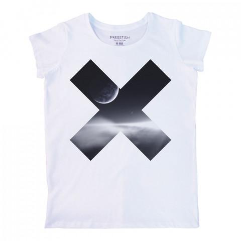 EX baskılı tasarım tişört. %100 pamuklu baskılı bayan tişört. Presstish tasarım baskılı tişört. Hediyelik kadın tişört. Tişört baskı. Baskılı tasarım tshirt.