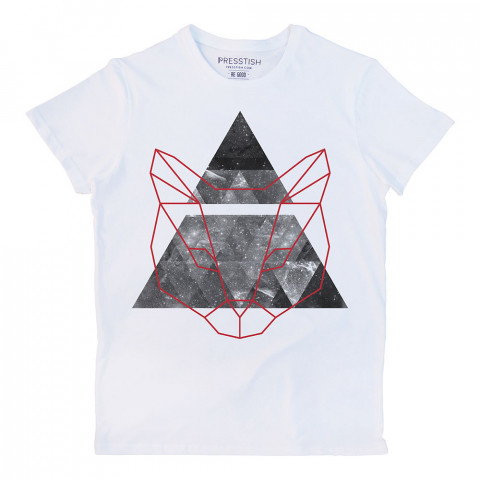 Space Robocat baskılı tasarım tişört. %100 pamuklu baskılı tişört. Presstish organik erkek tasarım baskılı tişört çeşitleri. Hediyelik tasarım tshirt. Tişört baskı.