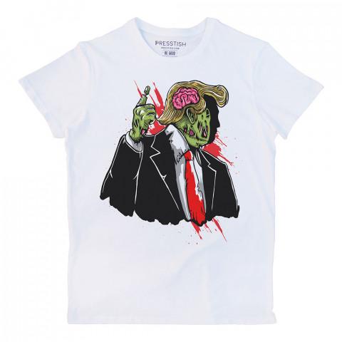 Fatal Virus baskılı tasarım tişört. %100 pamuklu baskılı tişört. Presstish organik erkek tasarım baskılı tişört çeşitleri. Hediyelik tasarım tshirt. Tişört baskı.