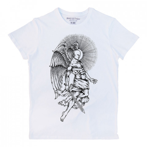 Unfair War baskılı tasarım tişört. %100 pamuklu baskılı tişört. Presstish organik erkek tasarım baskılı tişört çeşitleri. Hediyelik tasarım tshirt. Tişört baskı.