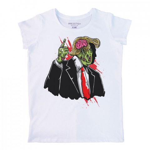 Fatal Virüs baskılı tasarım tişört. %100 pamuklu baskılı bayan tişört. Presstish tasarım baskılı tişört. Hediyelik kadın tişört. Tişört baskı. Baskılı tasarım tshirt.