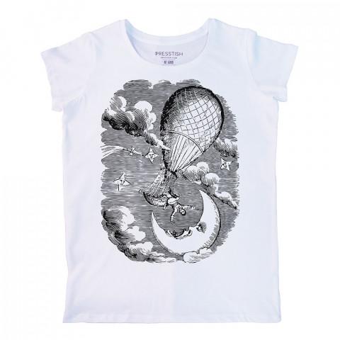 Behind My Eyes baskılı tasarım tişört. %100 pamuklu baskılı bayan tişört. Presstish tasarım baskılı tişört. Hediyelik kadın tişört. Tişört baskı. Baskılı tasarım tshirt.