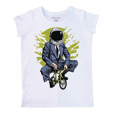 Monday Morning baskılı tasarım tişört. %100 pamuklu baskılı bayan tişört. Presstish tasarım baskılı tişört. Hediyelik kadın tişört. Tişört baskı. Baskılı tasarım tshirt.