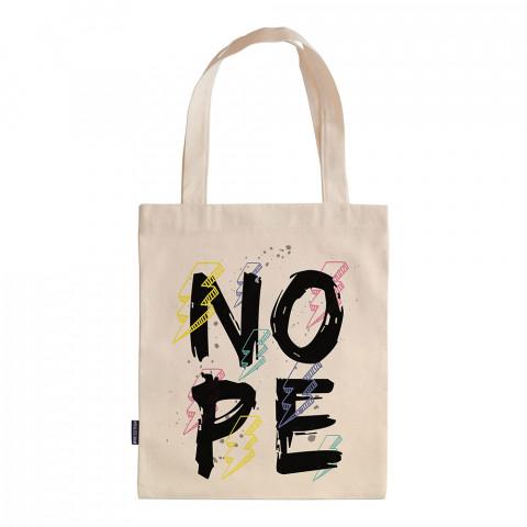 Anti Insist tasarım baskılı ham bez çanta. 35x41. Hediyelik bez çanta modelleri. En güzel bez çantalar. Dayanıklı, modaya uygun bez çantalar. Organik bez çanta.
