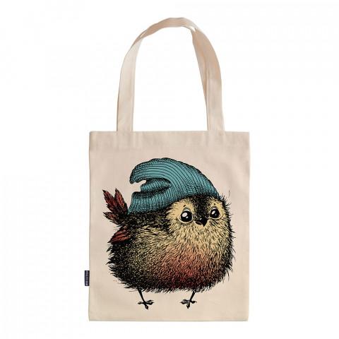 People Told Me tasarım baskılı ham bez çanta. 35x41. Hediyelik bez çanta modelleri. En güzel bez çantalar. Dayanıklı, modaya uygun bez çantalar. Organik bez çanta.