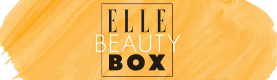 Elle Beauty Box