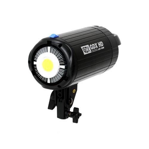 Gdx HD-100W Led Video Işığı