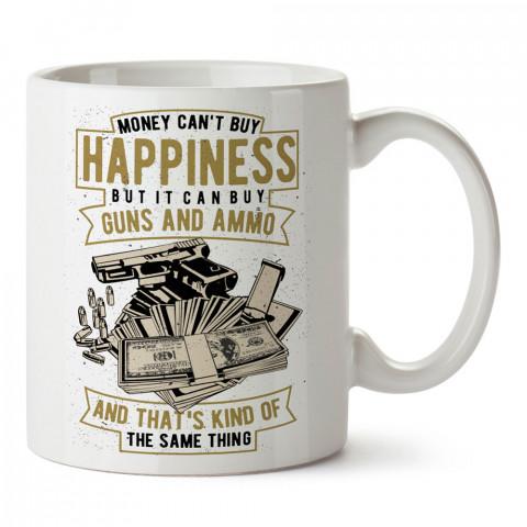 Paranın Gücü tasarım baskılı kupa bardak (mug bardak). En güzel baskılı kupa bardak çeşitleri. Tasarım kupa bardak modelleri. Hediye kupa. Kahve kupası.